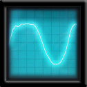 Advance sine trace