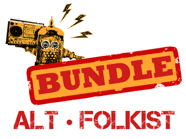 Alt Folk bundle