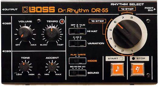DR 55