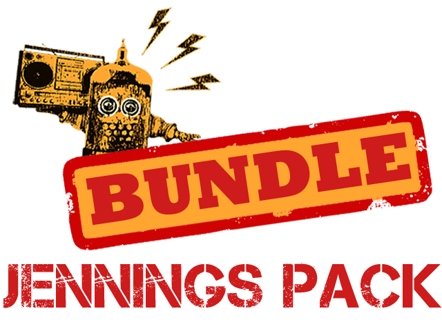 Jennings Bundle