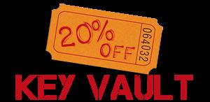 Key Vault 20