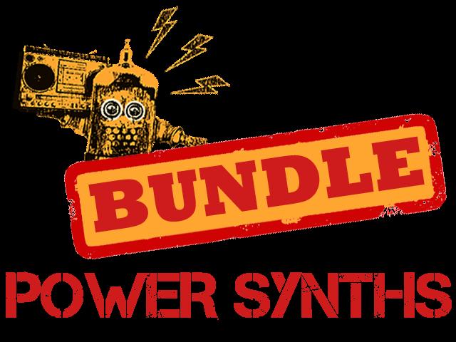 Power Synths bundle