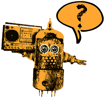 RR logo FAQ