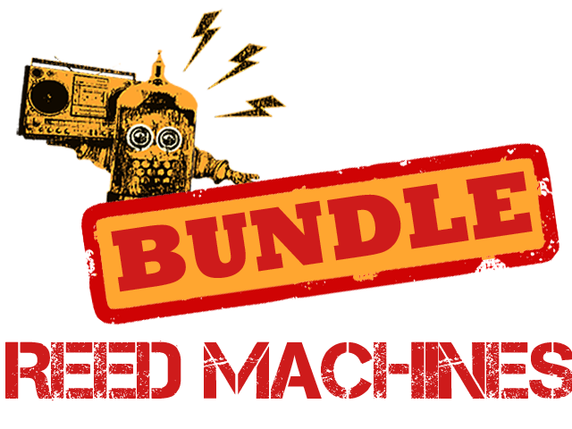 Reed Machines bundle
