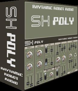 SH Poly boxshot