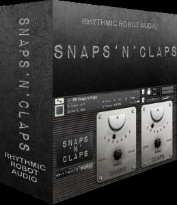 Snaps n Claps box shot
