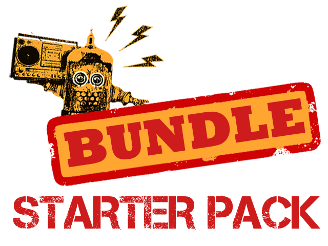 Starter Pack bundle