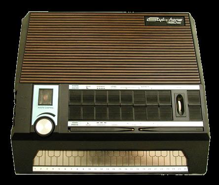 Stylophone 350s