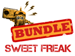 Sweet Freak bundle