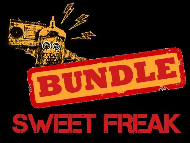 Sweet Freak bundle