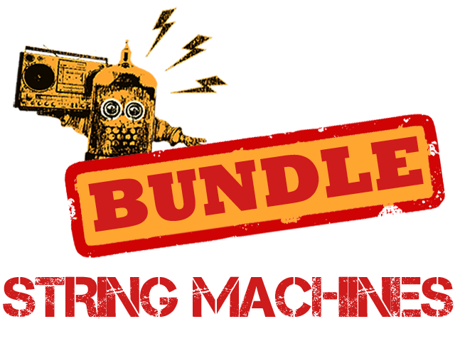 String Machines bundle