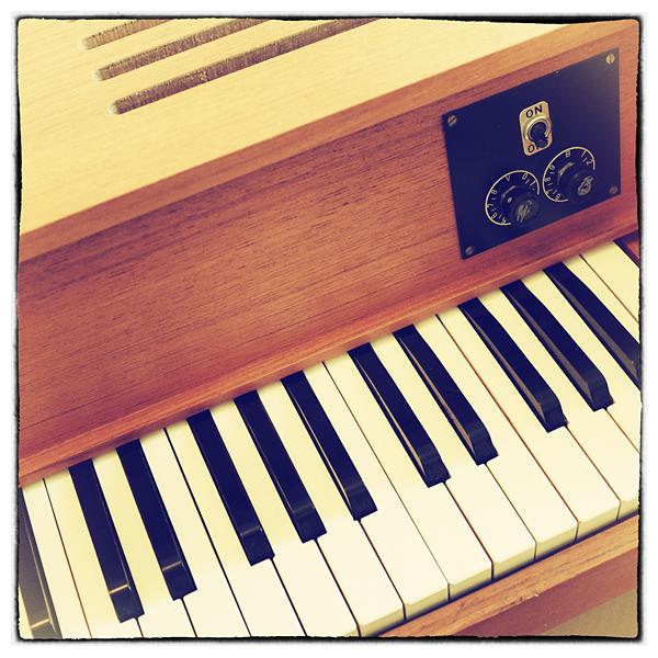 Prototype EP Kontakt instrument 2