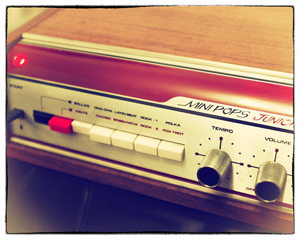 Korg MiniPops Junior Kontakt Instrument