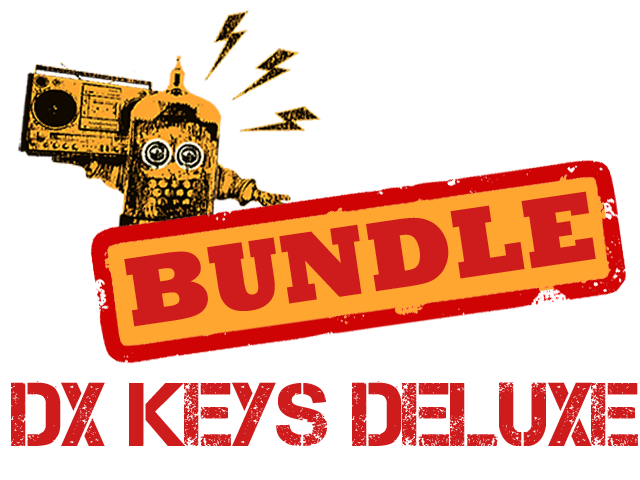 dx-keys-deluxe-bundle
