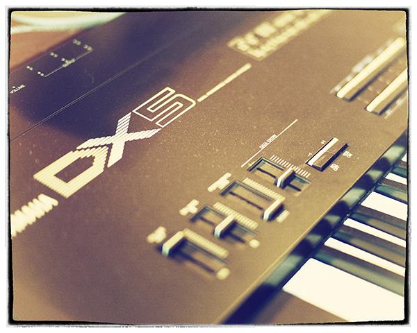 DX Keys Deluxe