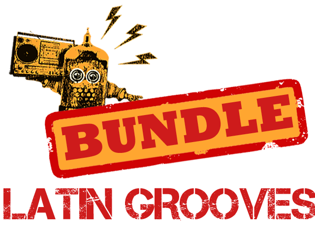 Hot Deal latin grooves